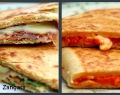 Piadina and Crescione - Marco's Recipe