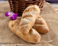 Durum Wheat Italian Bread Rolls
