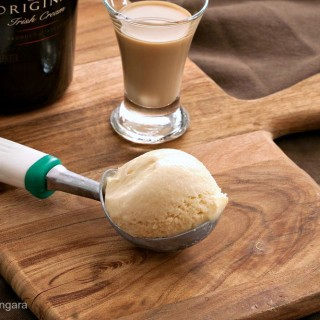 Baileys Ice Cream
