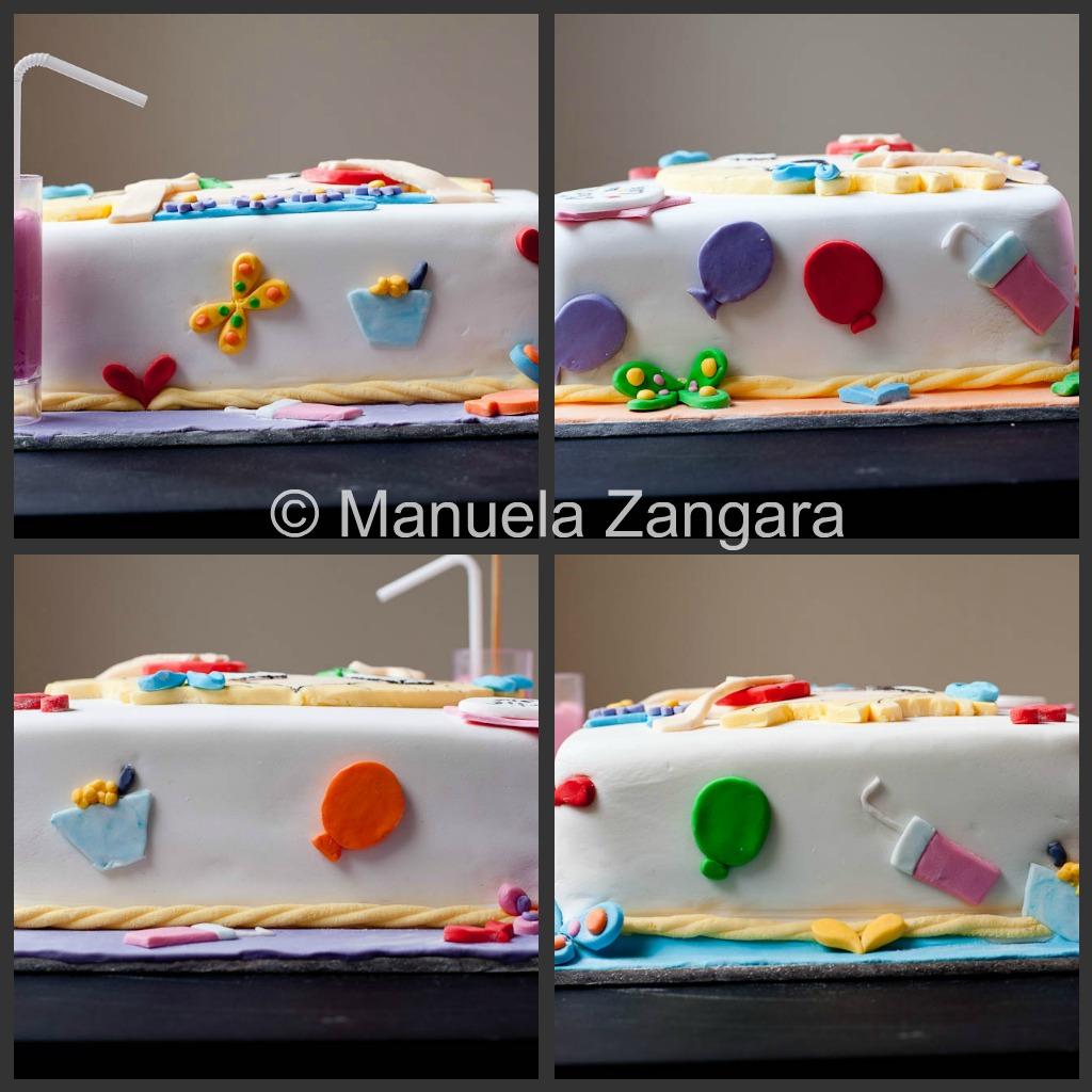 Lola Cake