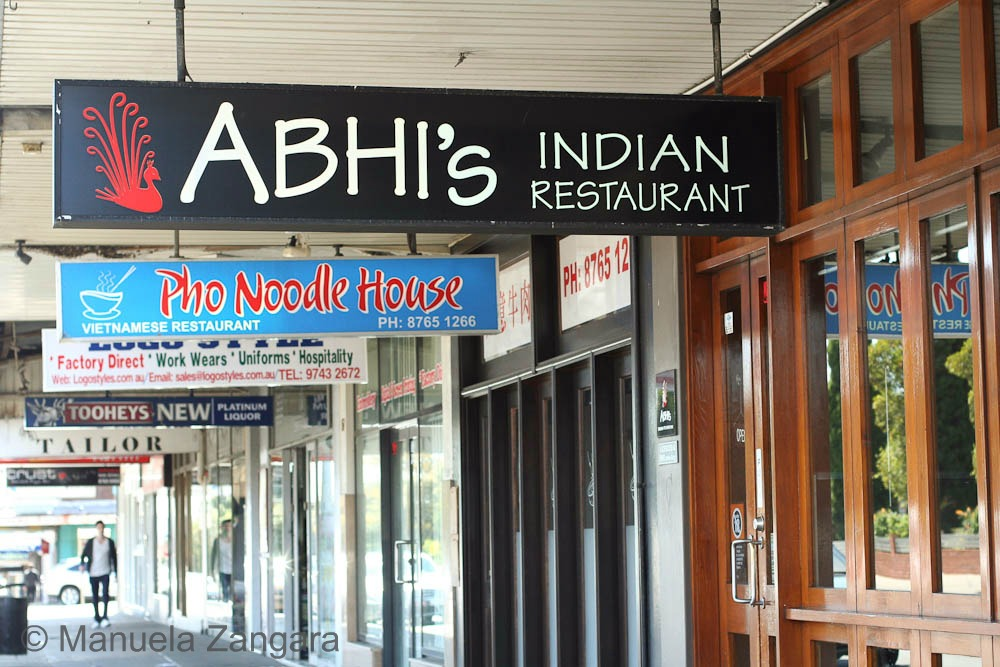 Abhi's