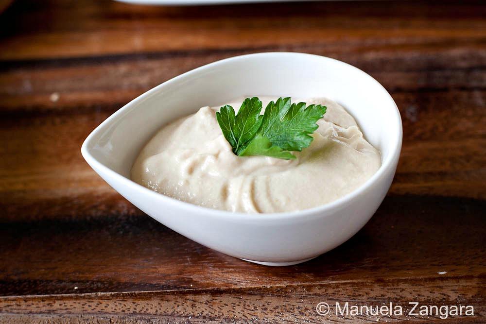 Чесночный соус для шаурмы рецепт с фото