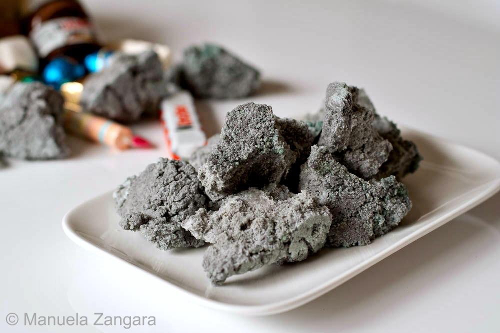 CARBONE DELLA BEFANA – SWEET COAL