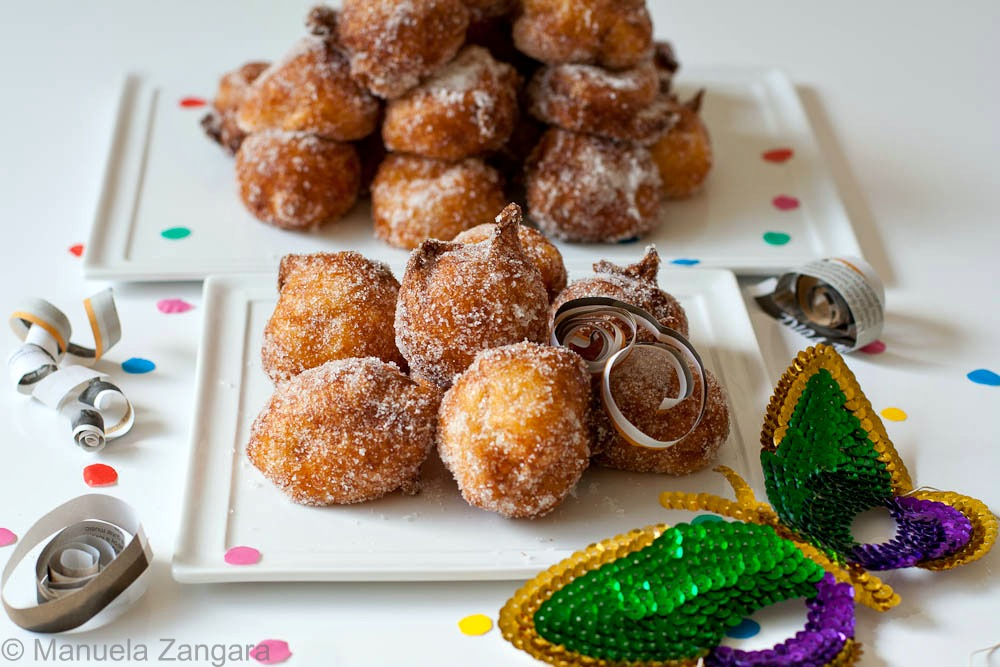 ... Foods To Create The Best Fat Tuesday Recipes Ever - RecipeChatter