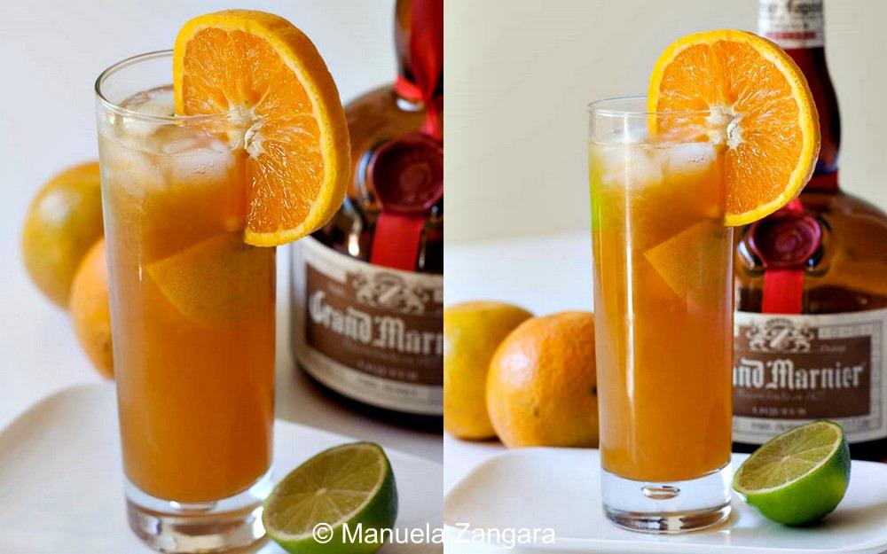 Il Siciliano Cocktail