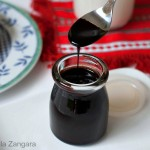 Home-made Chocolate Syrup