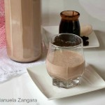 Home-made Baileys