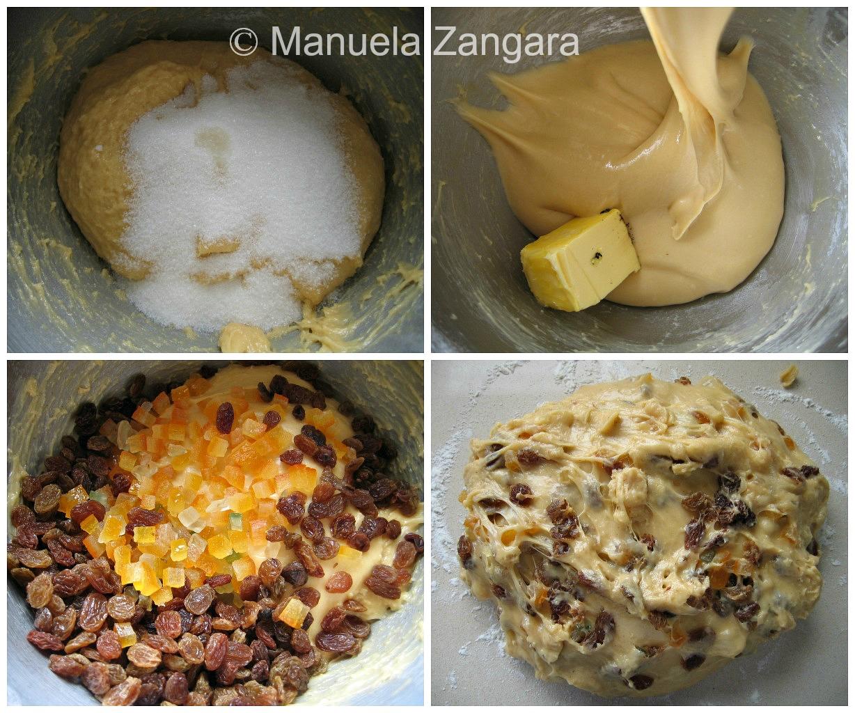 Fourth dough 2