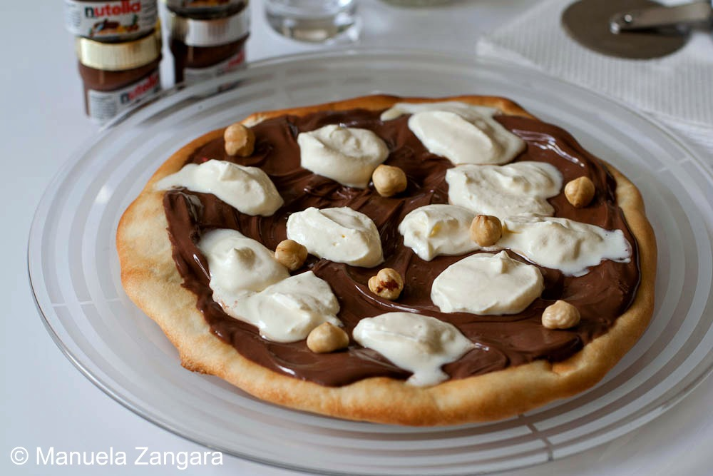 1 Nutella pizza 1 (1 of 1)