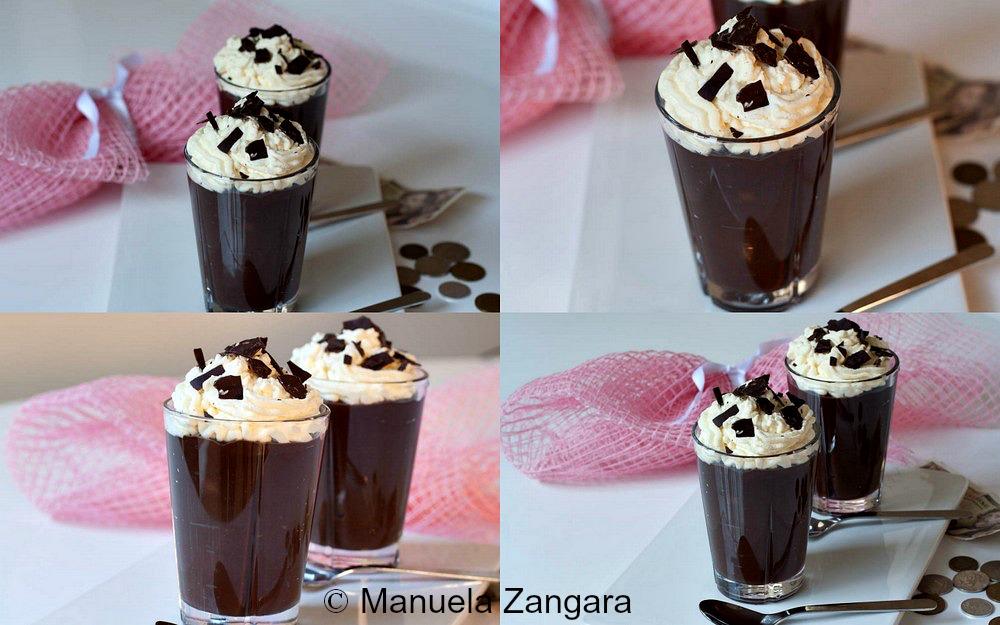 Creme Viennoise Chocolat