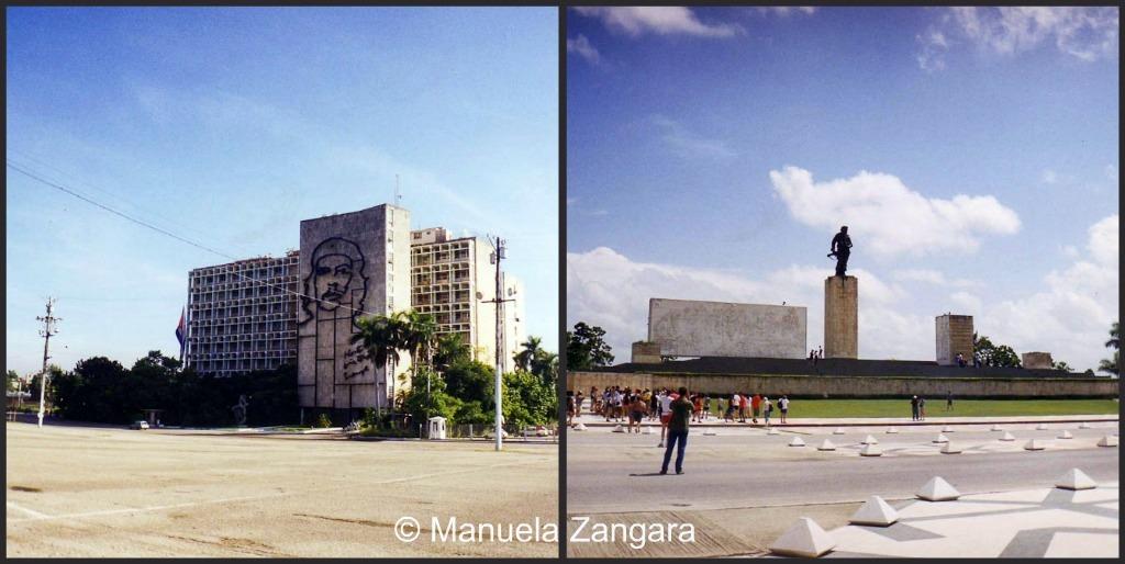 Collage Cuba 2