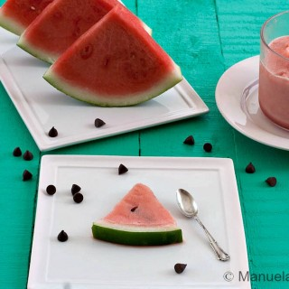 Watermelon Gelato