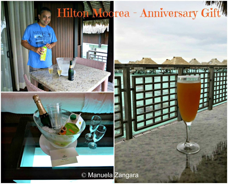 Anniversary HM