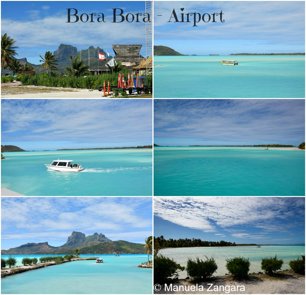 Bora Bora from airport 1
