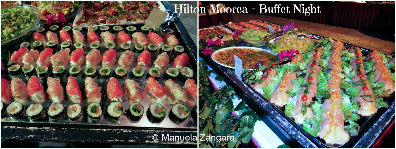 Buffet HM 2
