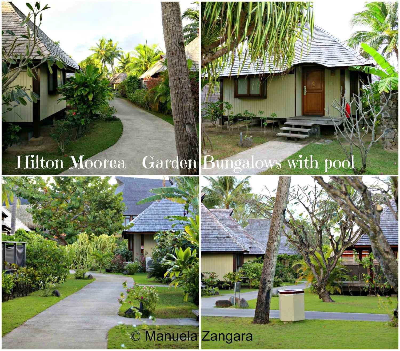 Garden Bungalows HM