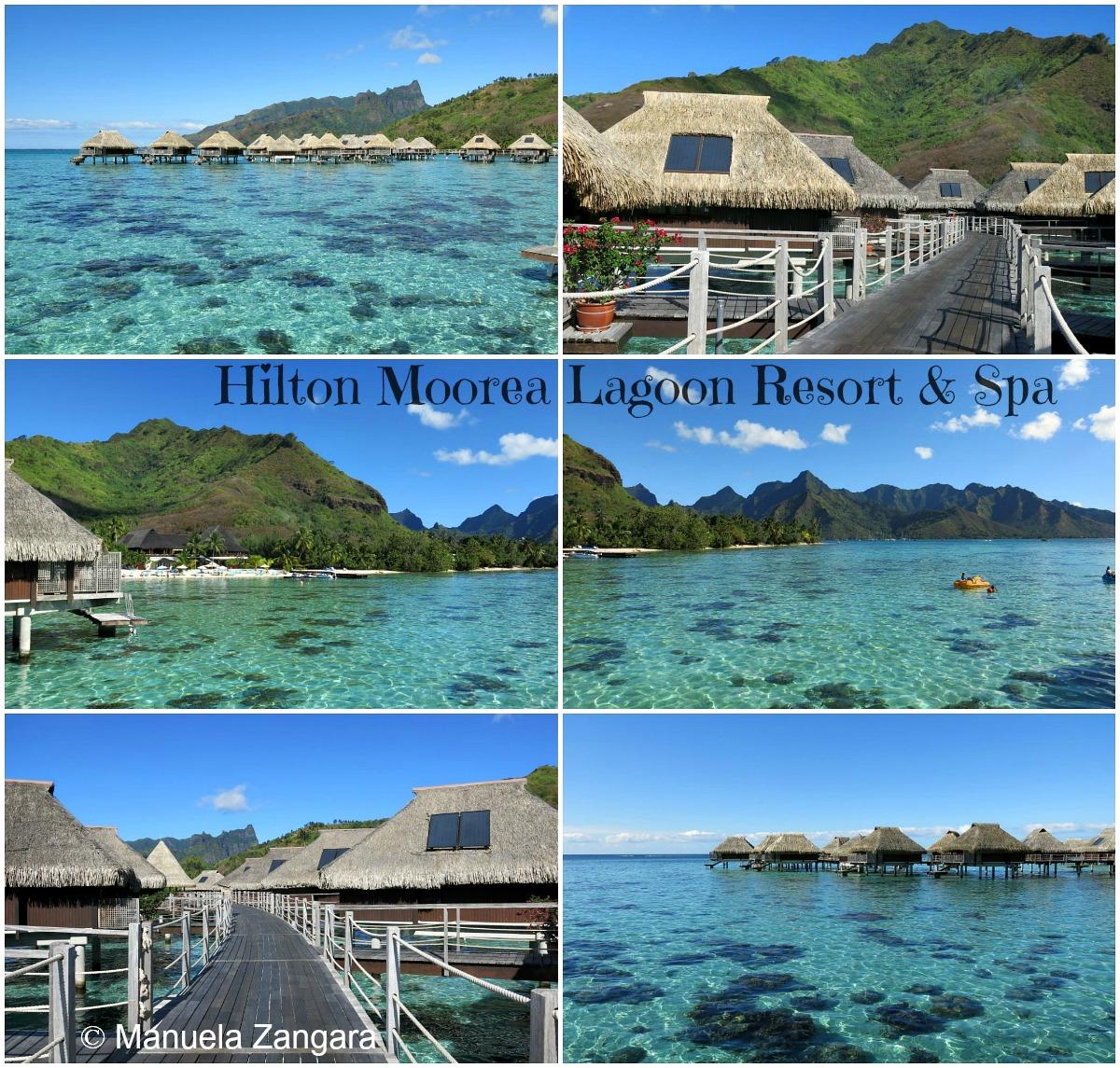 Hilton Moorea 4