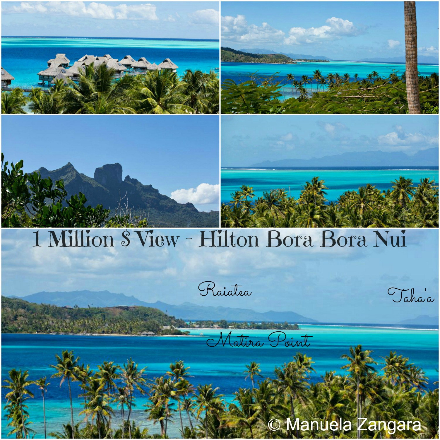 Million Dollar View HBB 1