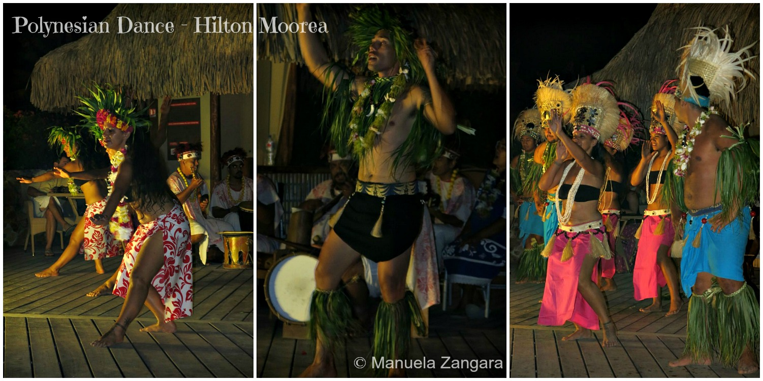 Polynesian Dance 2