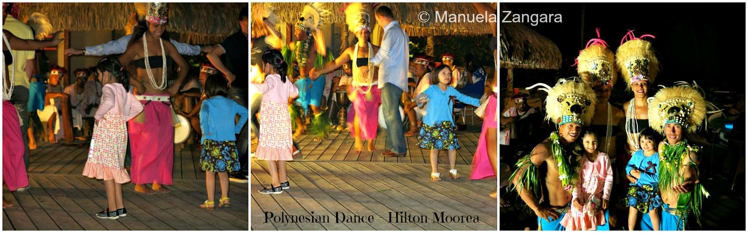 Polynesian Dance 3 k
