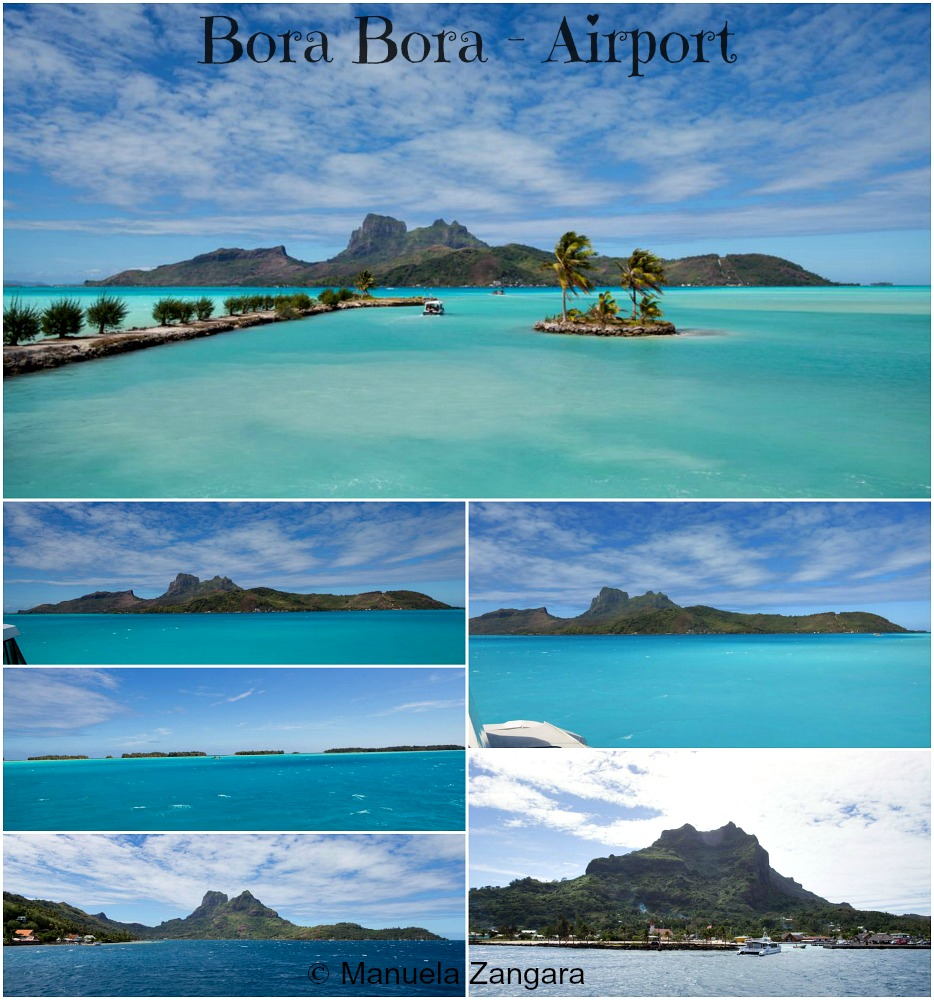 Bora Bora from airport 2