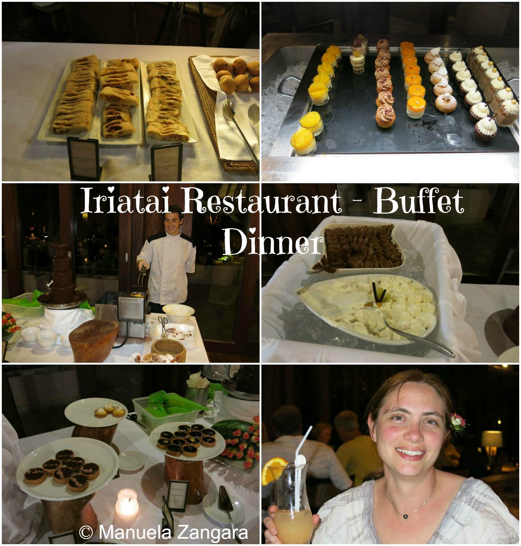 Buffet Iriatai 2