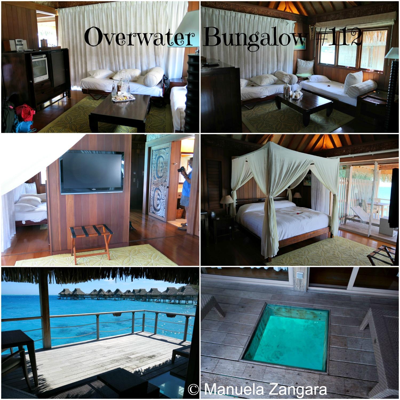 Overwater 112 HBB