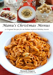 Manus menu authentic italian home cooking more 0 final cover ok s forumfinder Gallery