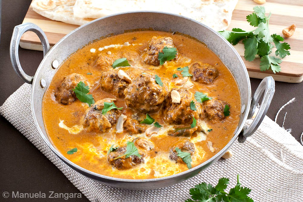 Lamb kofta curry forumfinder Image collections