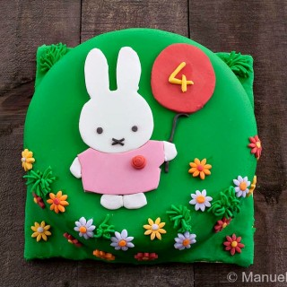 1 Miffy Cake 2 (1 of 1)