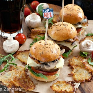 Alpine Sliders #SundaySupper