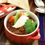 Easy Chili con Carne