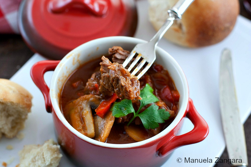 2 Capsicum and Mushroom Beef Stew 9 (1 of 1)