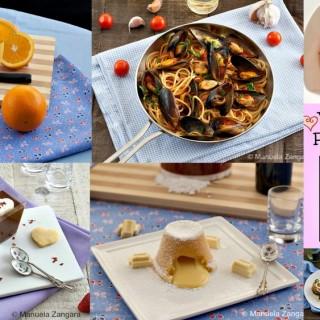 Valentine's Day Recipe Roundup