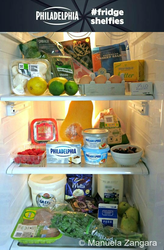 #FridgeShelfies