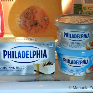 PHILADELPHIA #FridgeShelfies