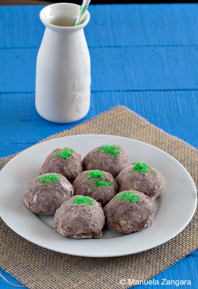 Troll Cookies