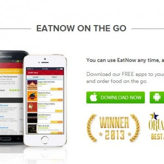 EatNow Review