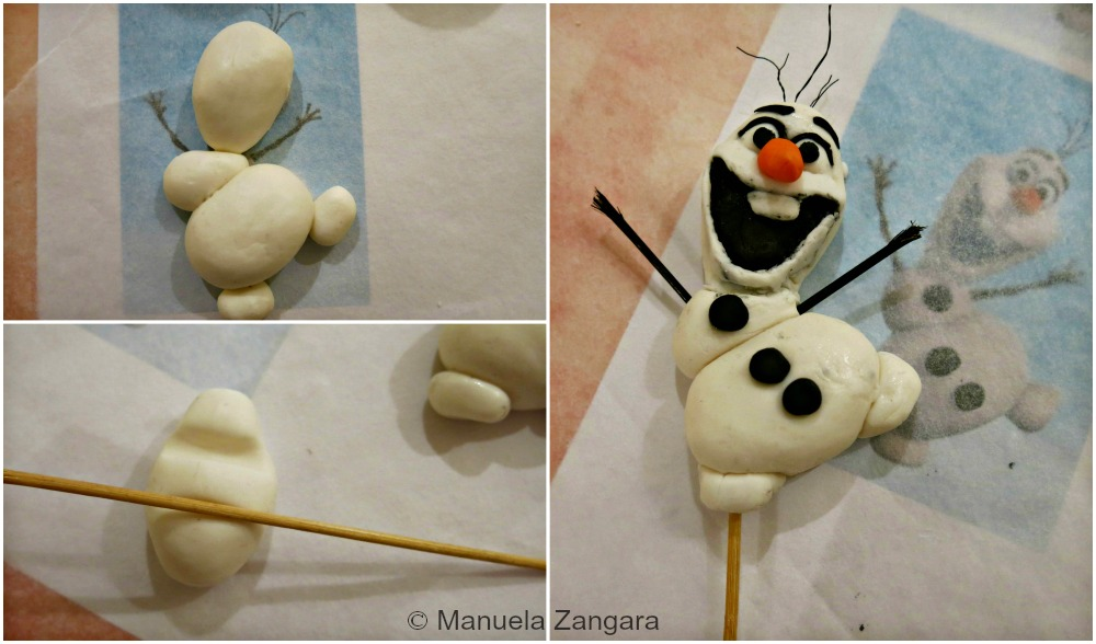 PicMonkey Collage Olaf