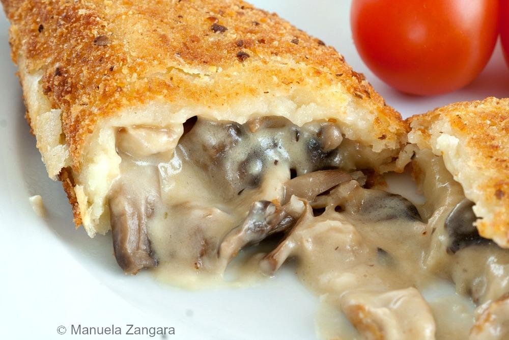 Mushroom Sofficini