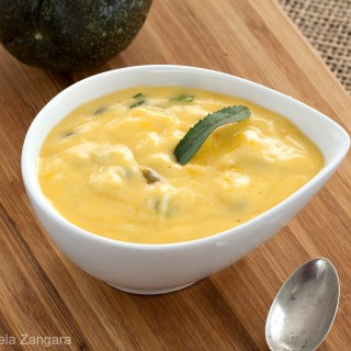 Passion fruit Béarnaise Sauce