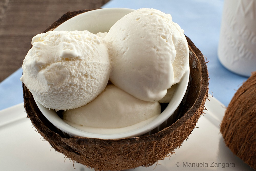 coconut ice cream coconut cream jar pies coconut cream pops coconut ...