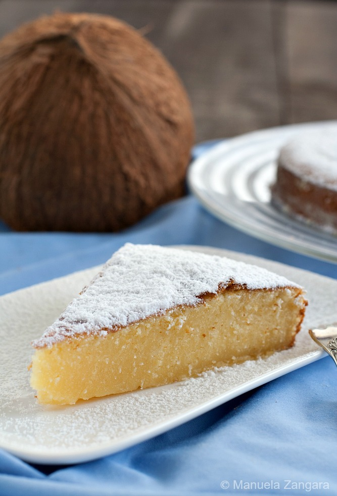 Coconut Pound Cake Recipe With Coconut Milk