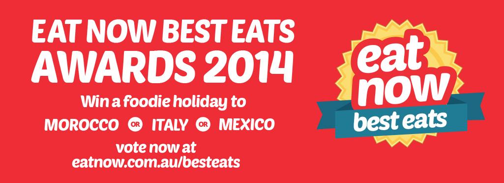 EatNow-Best Eats banner