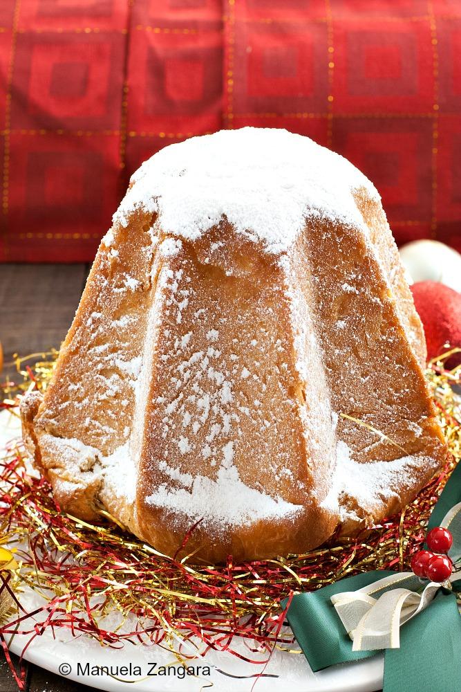 Italian Pandora Cake Recipe