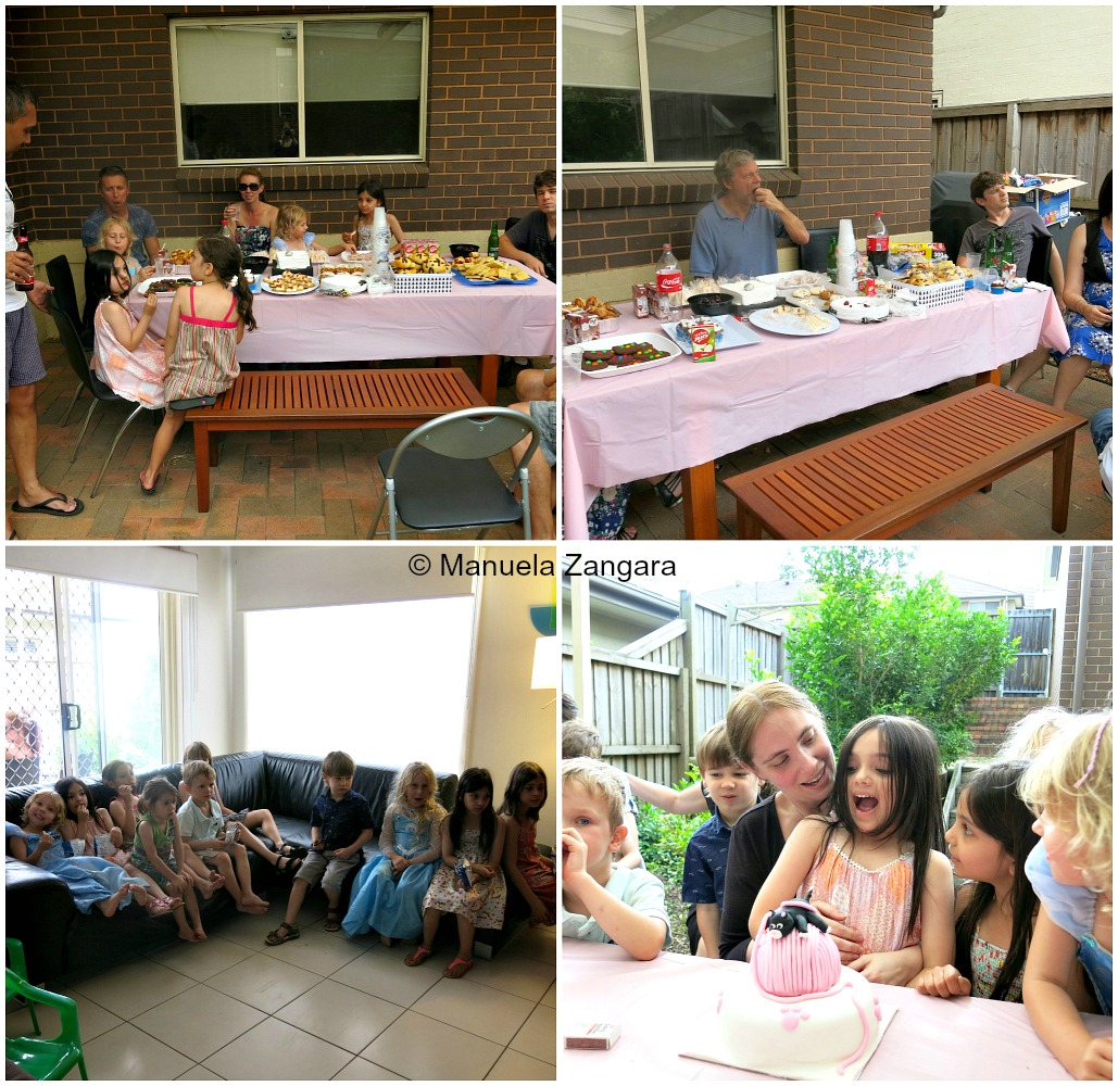 PicMonkey Collage party