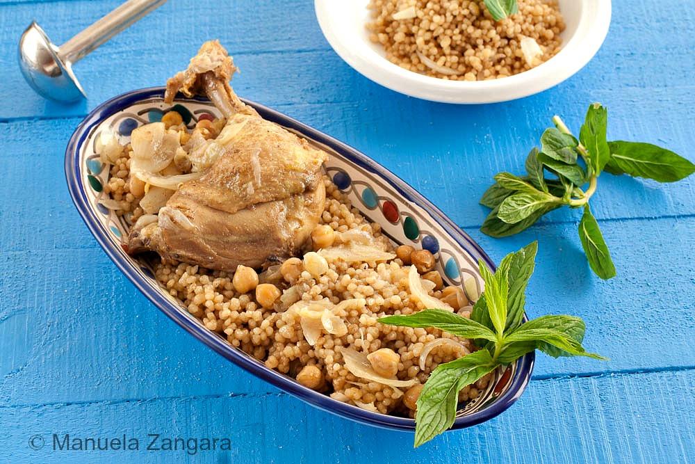 1 Chicken Maftoul 1 (1 of 1)