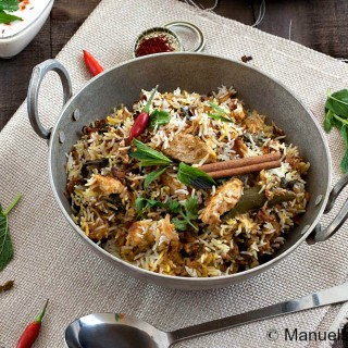 1 Hyderabadi Chicken Biryani 3 (1 of 1)