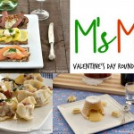 Valentine's Day Recipe Roundup 2015