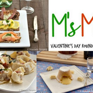 Valentine's Day Recipe Roundup 2015